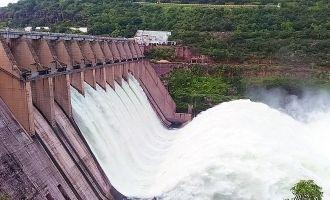 Water Aerodrome at Telangana's Nagarjunasagar?