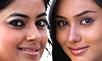 Nila and Namitha to sizzle together