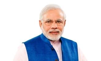 பிரதமர் மோடிக்காக அஜித், விஜய் நாயகி தயாரித்த பாடல்
