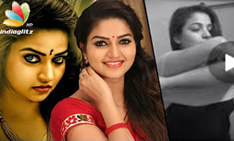 'Nadhini' serial actress Nithya Ram is facing online sexual harassment