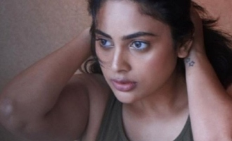 Nandita Swetha exposes man who abused her