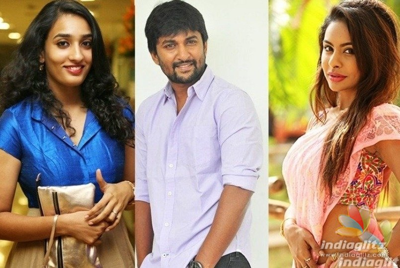 Nanis wife slams Sri Reddy