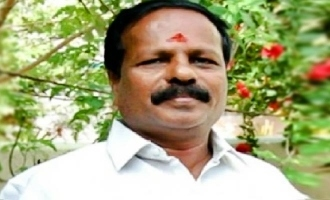 Former AIADMK MLA arrested for raping 12-year-old girl