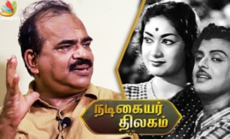 Savithri could have been saved by Gemini Ganesan : Nanjil Sampath Interview