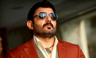 Arvind Swamy to team up with the most happening young director