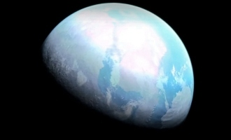Earth-like habitable planet discovered outside solar system