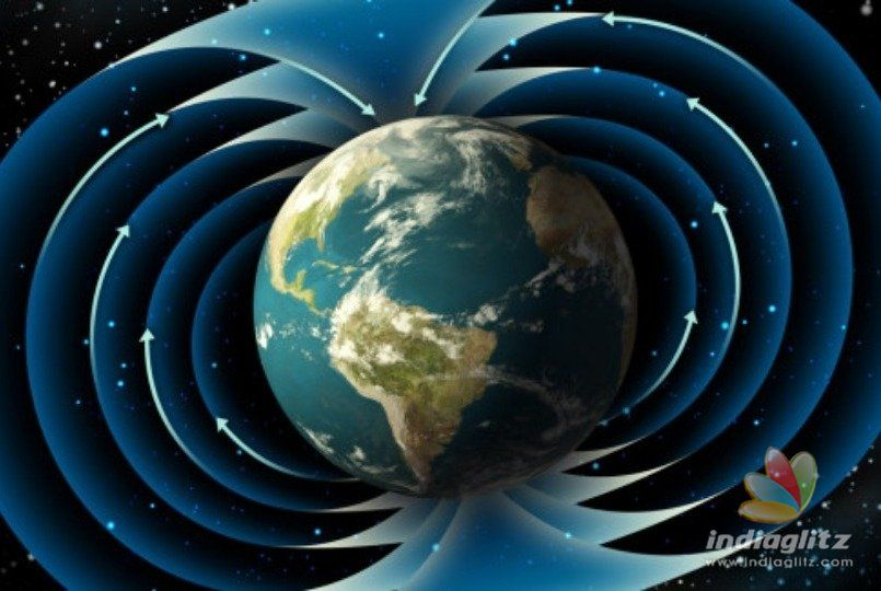 Scientists warn our lives are in danger due to earth's magnetic flip