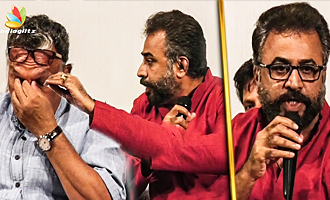 Our Film Industry is in BIG DANGER : Nasser Speech, Ponvannan