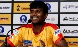 T. Natarajan the accurate yorker man from TN village who derailed confident Delhi in IPL