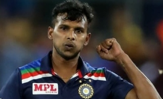 India vs Australia: T Natarajan to play his first Test match?