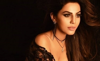 Popular actress and former Miss India tests positive for COVID-19