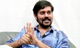 There is groupism in Tamil cinema - popular actor reveals!