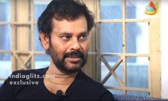 Dont scold me for 'Karnan'- Natty Natraj's request to fans