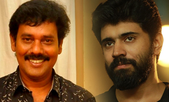 Nivin Pauly - Natty Natraj movie gets a title
