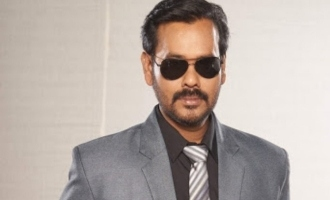 Natty Nataraj invented Lungi Dance - Critically acclaimed Bollywood director praises