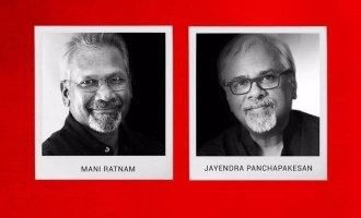 Netflix officially announces Maniratnam's anthology Navarasa!