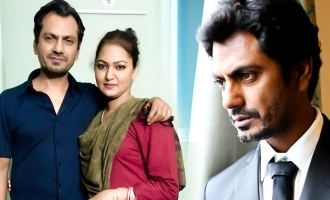 Petta villain gets heartbreaking news of sister's death, continues to shoot