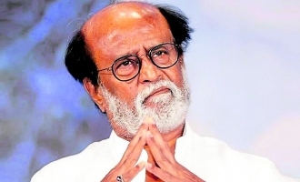 Superstar Rajinikanth's villain currently in home quarantine!