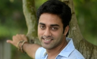 Navdeep returns to Tamil!