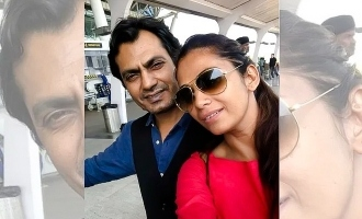 Nawazuddin Siddiqui's wife sends legal notice for divorce!