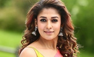 Nayanthara movie director praises Viswasam!