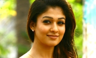 Nayanthara in talks for another biggie?