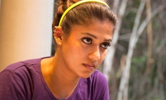 Breaking: Nayanthara opens up on misogynistic Radharavi!