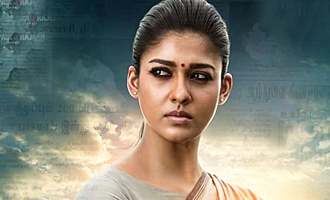 Nayanthara in London - Exciting Details