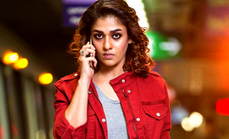 An important change in 'Imaikka Nodigal' suggested by Nayanthara