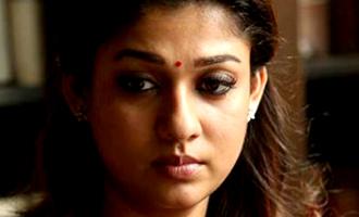 Nayanthara's 'Kolaiyuthir Kaalam' inspired by this terrifying movie?