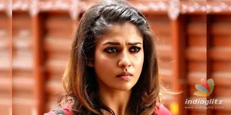 Nayanthara affected by COVID 19? - Clarification