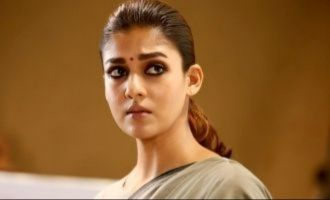 Nayanthara's generous help to the people of her state