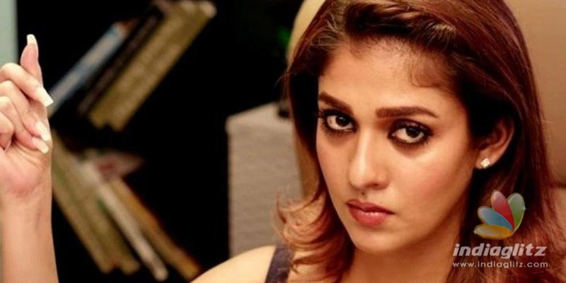 Nayanthara opens up why she walked out of past romantic relationships