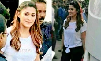 Thalapathy 63 shooting spot pictures go viral