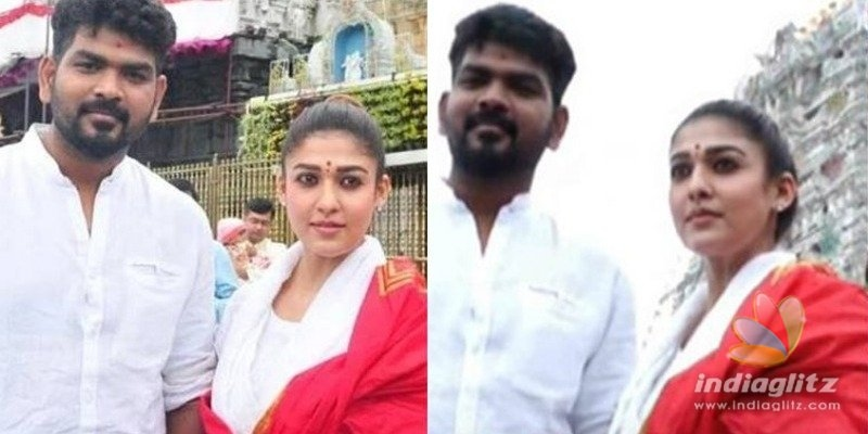 Nayanthara opens up about how love has changed her life