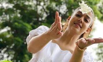 விக்னேஷ் சிவனுடன் கோவா டூர் சென்ற நயன்தாரா: வைரலாகும் புகைப்படங்கள்