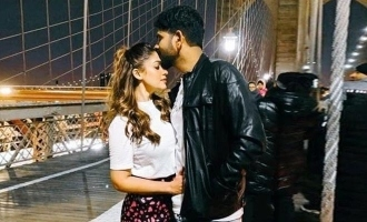 This is the reason why Nayanthara is away from Vignesh Shivan!