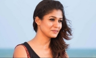 Nayanthara signs a new film directed by the son of legendary stunt master?