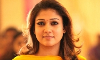 Is Nayanthara's next a remake?