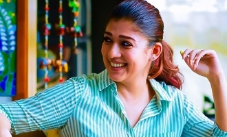 Nayanthara's next release announced!
