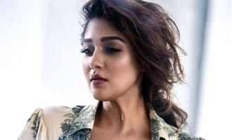 Did Nayanthara shock good friend Atlee with her sudden decision?