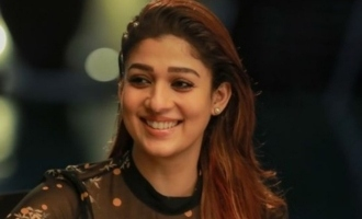 Nayanthara's next biggie to go directly to OTT and Television?