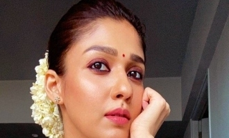 Lady Super Star Nayanthara becomes an investor for a Beverage brand