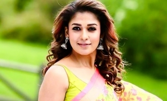 Nayanthara to do it first time in Thalaivar 168?
