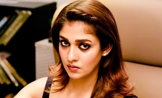 Official: Nayanthara's strong statement on Disha rape case accused killing!