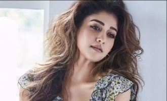 Did Nayanthara demand more salary than the hero to play villain in new movie?