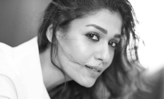 Nayanthara signs CSK player's sister for her new movie