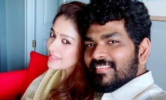 Is Nayanthara condition for marriage