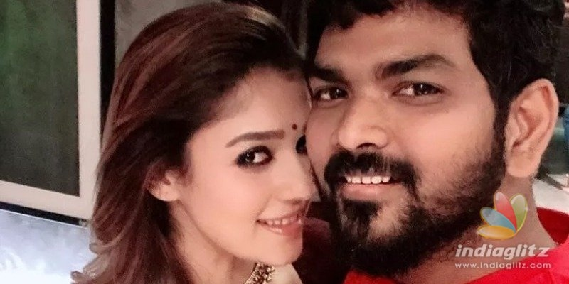 Nayanthara and Vignesh Shivans strong reply to breakup rumours