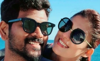 Nayanthara and Vignesh Shivan to get married in a temple?